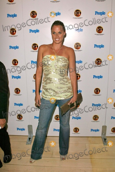 Amanda Beard Photo - Amanda Beard at the Entertainment Tonight Emmy Party Mondrian Hotel West Hollywood CA 09-19-04