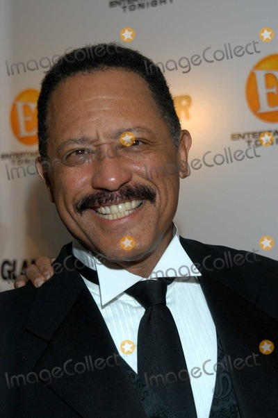 Judge Joe Brown Photo - Judge Joe Brown at Entertainment Tonight and Glamour Magazine Host Emmy Party Mondrian Hotel West Hollywood Calif 09-21-03