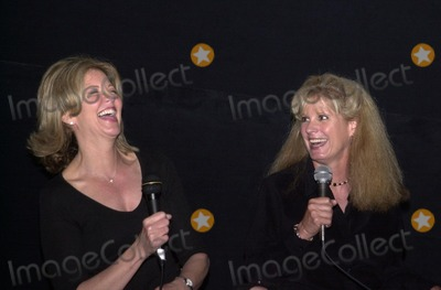 Nancy Allen Photo - Nancy Allen and P J Soles at a screening of Carrie As part of the American Cinematheque film series 3rd annual Festival of Fantasy and Science Fiction at The Egyptian Theater Hollywood CA 08-16-02