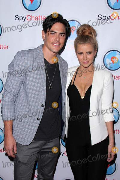 Ariana Madix Photo - Tom Sandoval Ariana Madixat the SpyChatter Launch Event The Argyle Hollywood CA 06-30-15