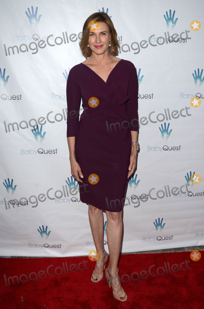 Brenda Strong Photo - Brenda Strongat the BabyQuest Lets Make A Baby Fundraiser Gala Private Estate Toluca Lake CA 05-19-16