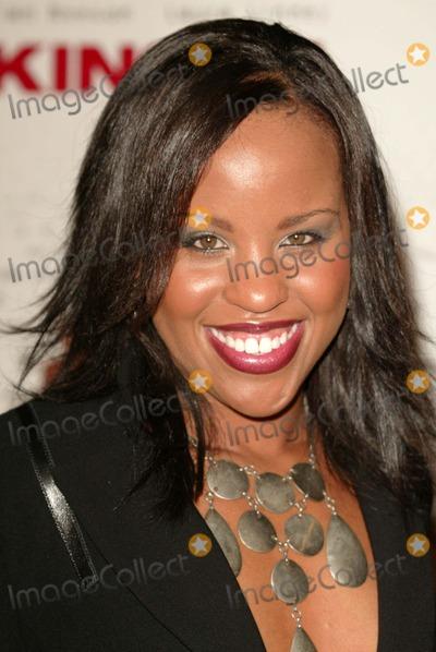 Kellee Stewart Photo - Kellee Stewart at the Los Angeles Premiere of Kinsey Mann Village  Theater Westwood CA 11-08-04