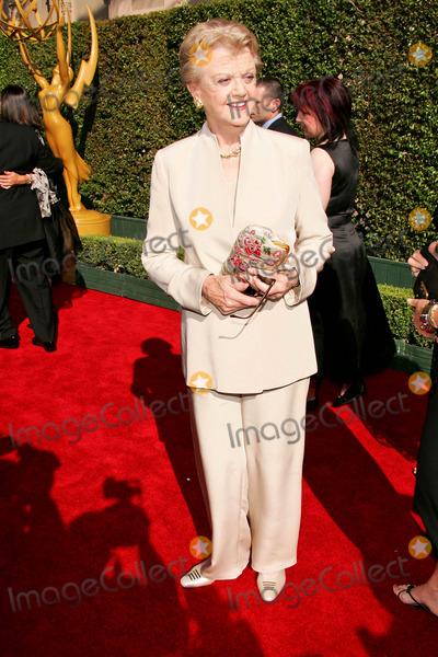 Angela Lansbury Photo - Angela LansburyArriving at the 2005 Primetime Creative Arts Emmy Awards Shrine Auditorium Los Angeles CA 09-11-05