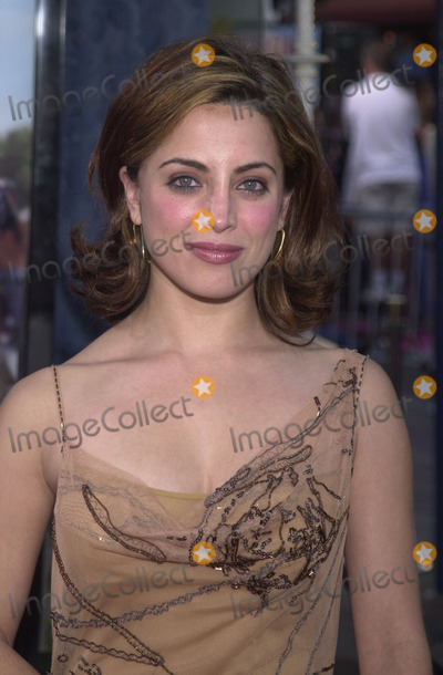 Alanna Ubach Photo -  Alanna Ubach at the premiere of MGMs Legally Blonde at Manns Village Theater Westwood 06-26-01