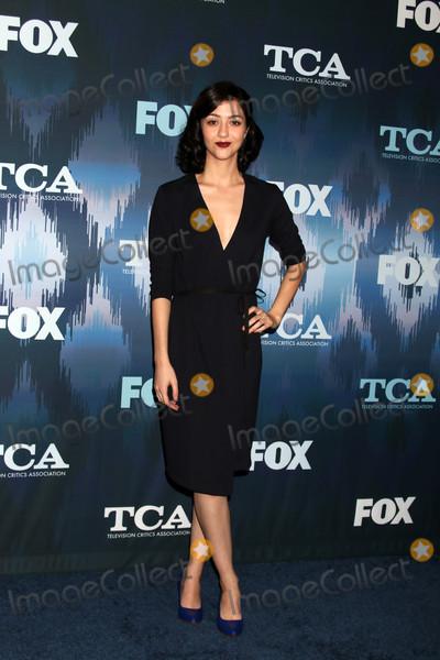 Katie Findlay Photo - Katie Findlayat the FOXTV TCA Winter 2017 All-Star Party Langham Hotel Pasadena CA 01-11-17