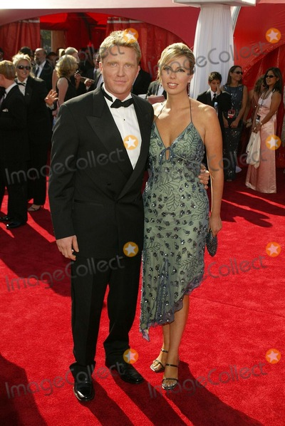 Anthony Michael Hall Photo - Anthony Michael Hall at the 55th Annual Emmy Awards Arrivals Shrine Auditorium Los Angeles CA 09-21-03