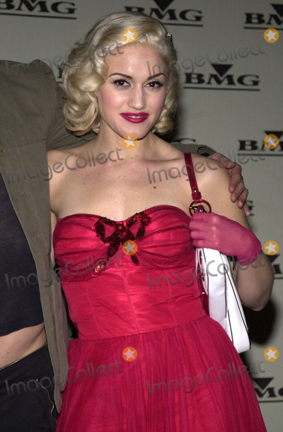 Gwen Stefani Photo - Gwen Stefani at the BMG Post Grammy Party 2001 Los Angeles 02-21-01