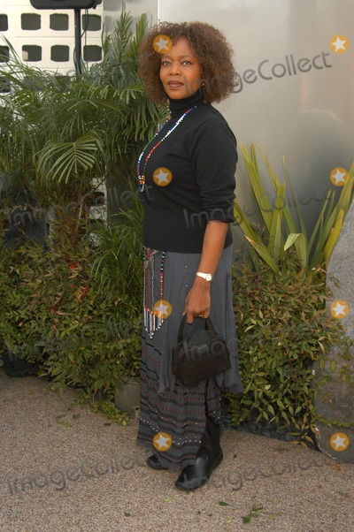 Alfre Woodard Photo - Alfre Woodard at The Wild Thornberrys Movie Premiere benefiting the World Wildlife Fund Cinerama Dome Hollywood CA 12-08-02