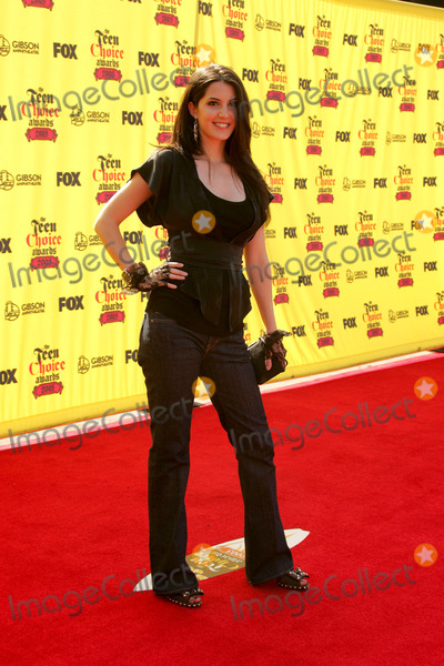 Alana Grace Photo - Alana Grace at the 2005 Teen Choice Awards Universal Studios Universal City CA 08-14-05