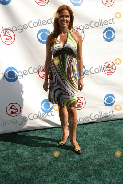 Maria Celeste Photo - Maria Celeste at the 5th Annual Latin Grammy Awards Shrine Auditorium Los Angeles CA 09-01-04