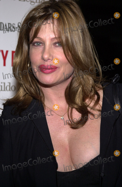 Kelly LeBrock Photo -  Kelly LeBrock at the 3rd Annual Vanity FairErmenegildo Zegna Cast Your Ballot party to benefit Cedars-Sinais COACH for Kids Mobile Medical Clinic Zegna Beverly Hills 03-21-01