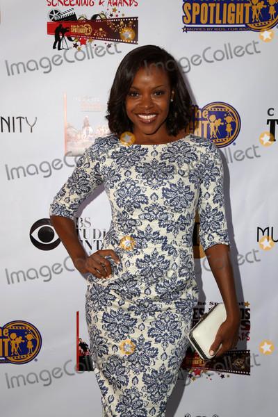 Nadine Ellis Photo - Nadine Ellisat the Kids In The Spotlights Movies By Kids For Kids Film Awards Fox Studios Los Angeles CA 11-07-15