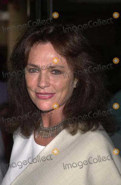 Jacqueline Bisset Photo -  JACQUELINE BISSET at the 5th Annual Hollywood Film Festival Beverly Hilton Hotel 08-06-01
