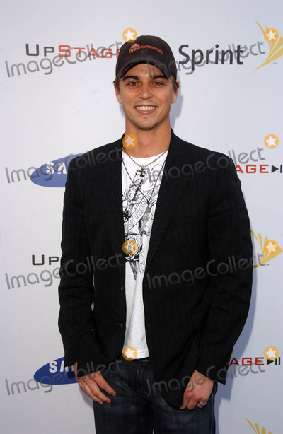 Darin Brooks Photo - Darin Brooksat Samsung and Sprint The Upstage Country Club Private Location Beverly Hills CA 04-15-07