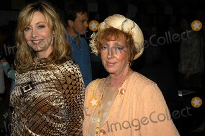 Ann Volokh Photo - Sharon Lawrence and Ann Volokh at The Lauch Party and Reading of the new book W Shorts W Hotel Westwood Calif 09-30-03