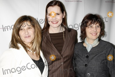 Amy Pascal Photo - Amy Pascal with Geena Davis and Dr May Gotz at the Geena Davis Institute On Gender In Media Conference 2008 Intercontinental Hotel Century City CA 01-30-08