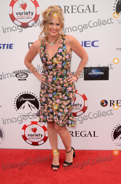 Audrey Walters Photo - Audrey Waltersat the 8th Variety Childrens Charity of So CA Texas Hold Em Poker Tournament and Casino Night Paramount Studios Los Angeles CA 07-18-18
