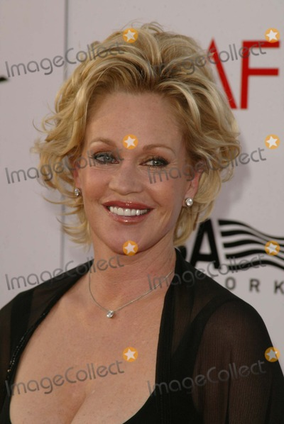 Melanie Griffith Photo - Melanie Griffith at the 32nd AFI Life Achievement Award honoring Meryl Streep Kodak Theater Hollywood CA 06-10-04