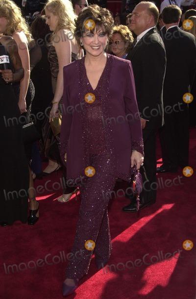 Suzanne Pleshette Photo - Suzanne Pleshette at tghe 54th Annual Emmy Awards Shrine Auditorium Los Angeles CA 09-22-02