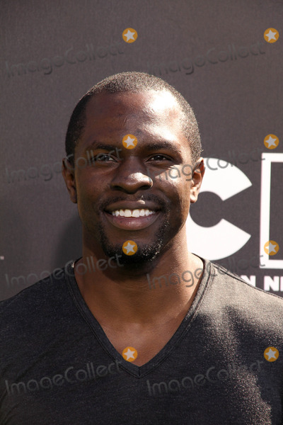 Andrew W K Photo - Gbenga AkinnagbeAndrew WK at Cartoon Networks first ever Hall Of Game Awards Barker Hanger Santa Monica CA 02-21-11