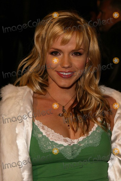 Alexa Havins Photo - Alexa Havins at the world premiere of Warner Bros Torque at the Chinese Theater Hollywood CA 01-14-04