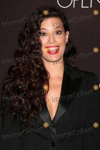 Angie Cepeda Photo - Angie Cepedaat the Triple 9 Premiere Regal 14 Theaters Los Angeles CA 02-16-16