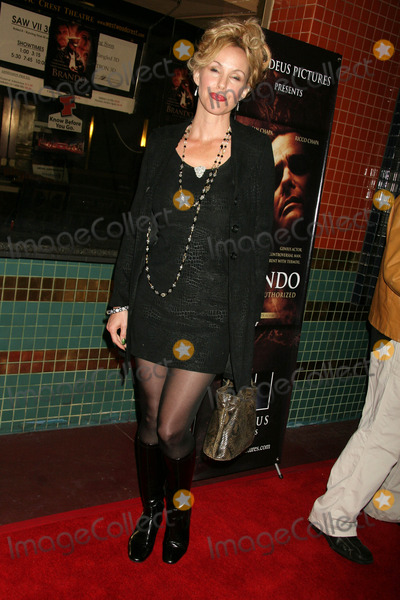 Alexandra Smothers Photo - Alexandra Smothersat the Brando Unauthorized Los Angeles Premiere  Majestic Crest Theater Westwood CA 11-09-10