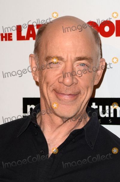 J K Simmons Photo - JK Simmonsat the Late Bloomer Premiere iPic Theater Westwood CA 10-03-16