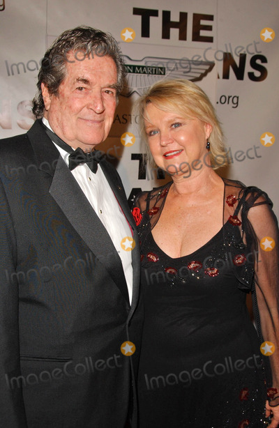 Hugh OBrian Photo - Hugh OBrian and wife Virginiaat the 52nd Thalians Anniversary Gala Beverly Hilton Hotel Beverly Hills CA 10-21-07