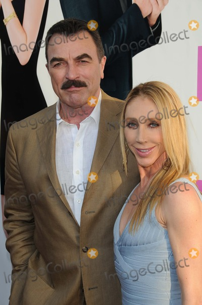 Photos and pictures tom selleck and jillie mack and for Hannah margaret mack selleck photo