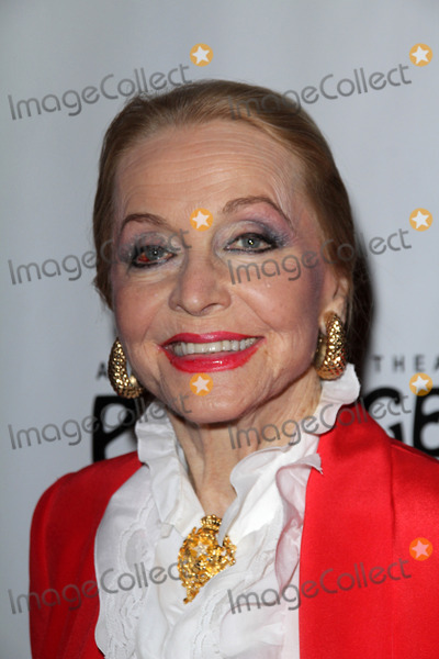 Anne Jeffreys Photo - Anne Jeffreysat the Billy Elliot The Musical LA Premiere Pantages Hollywood CA 04-12-12