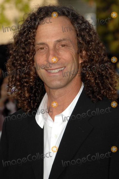 Kenny G Photo - Kenny G at the 2008 JC Penny Asian Excellence Awards Royce Hall UCLA Westwood CA 04-23-08