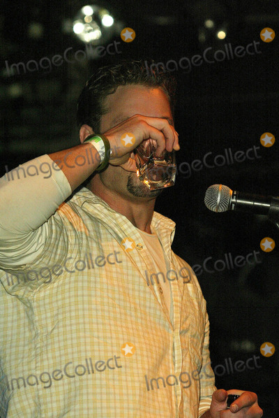 The Killers Photo - KC ArmstrongAt the Killers of Comedy - Meet the Retards hosted by 971 FM Talk The Key Club West Hollywood CA 08-27-05
