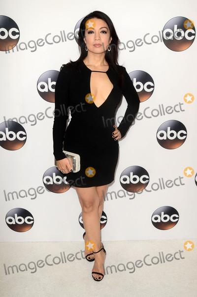Ming-Na Wen Photo - Ming-Na Wenat the ABC Winter TCA All Star Party The Langham Huntington Pasadena CA 01-08-18