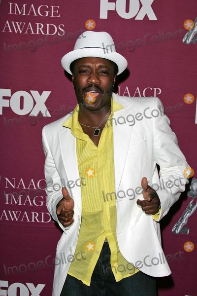 Anthony Hamilton Photo - Anthony Hamilton at the 36th NAACP Awards Arrivals Dorothy Chandler Pavilion Los Angeles CA 03-19-05