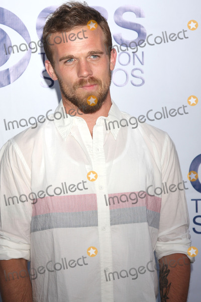 Cam Gigandet Photo - Cam Gigandetat the CBS Summer Soiree The London West Hollywood CA 05-19-14