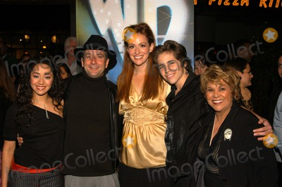Julio Oscar Mechoso Photo - Aimee Garcia Julio Oscar Mechoso Rebecca Creskoff Pablo Santos and Lupe Ontiveros at The WB Networks 2003 Winter Party Renaissance Hollywood Hotel Hollywood CA 01-11-03