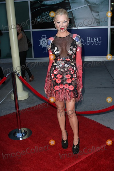 Orgy Photo - Charlotte Rossat the A Good Old Fashioned Orgy Los Angeles Premiere Arclight Hollywood CA 08-25-11