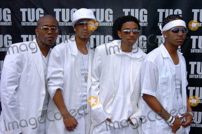 Ricardo Montalban Photo - Formula Oneat the TUG  Universal Present the Ultimate All White Listening Party Ricardo Montalban Theatre Hollywood CA 05-06-05