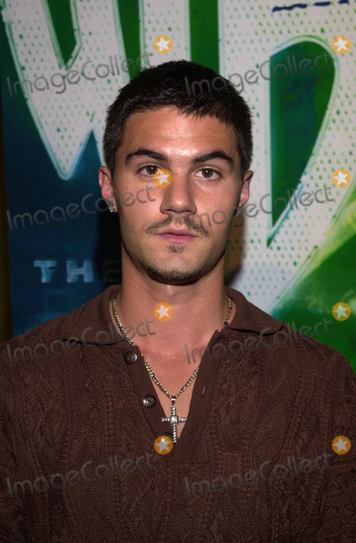 Adam LaVorgna Photo - Adam LaVorgna at the WB Networks 2002 Summer Party in Hollywood CA 07-13-02