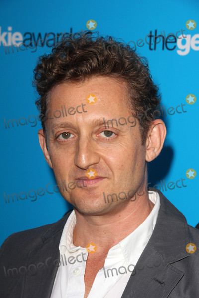 Alex Winter Photo - Alex Winterat the 2015 Geekie Awards Club Nokia Los Angeles CA 10-15-15