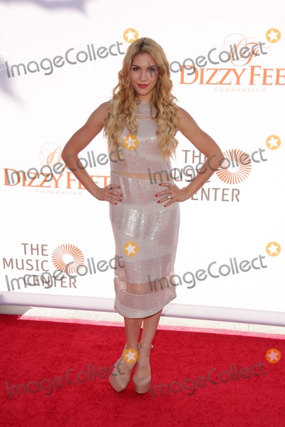 Allison Holker Photo - Allison Holkerat the 3rd Annual Celebration of Dance Gala presented by the Dizzy Feet Foundation Dorothy Chandler Pavilion Los Angeles CA 07-27-13