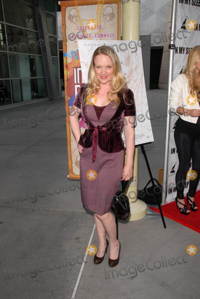 Ashley Palmer Photo - Ashley Palmerat the In Your Sleep Premiere Arclight Cinemas Hollywood CA 04-15-10