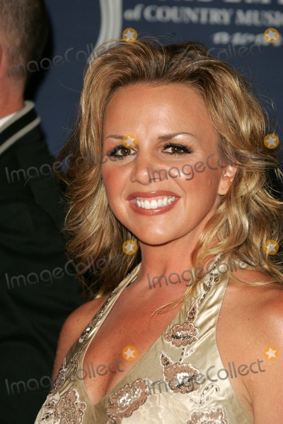 Amy Dalley Photo - Amy Dalleyat the 40th Annual Country Music Awards Mandalay Bay Las Vegas NV 05-17-05