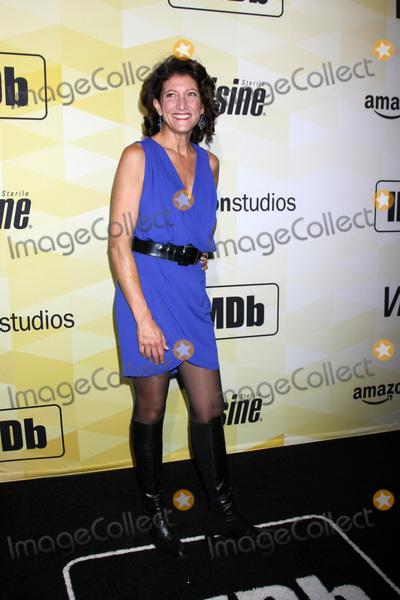 Amy Aquino Photo - Amy Aquinoat the IMDb 25th Anniversary Party Sunset Tower West Hollywood CA 10-15-15
