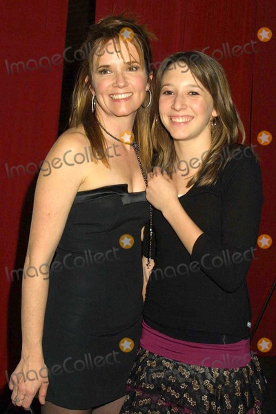 Lea Thompson Photo - Lea Thompson and daughter Madelyn Deutch at the Second Biennial What A Pair Cabaret Extravaganza which benefits The RevlonUCLA Breast Center held in Royce Hall at UCLA Los Angeles CA 03-14-04