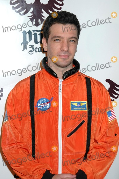 JC Chasez Photo - JC Chasez at the Pur Jeans Halloween Bash STK Los Angeles CA 10-31-08