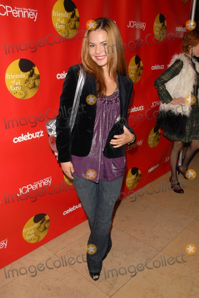 Kaili Thorne Photo - Kaili Thorneat the Joy Of Giving Holiday Tasting and Tree Trimming presented by JCPenney Four Christmases  Celebuzz Sunset Tower Hotel West Hollywood CA 12-15-09