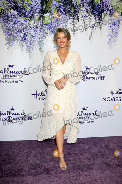 Ali Fedotowsky Photo - Ali Fedotowskyat the Hallmark TCA Press Tour Event Private Residence Los Angeles CA 07-26-18