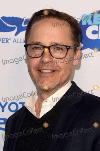 Chad Lowe Photo - Chad Loweat Keep It Clean A Live Comedy Benefit for Waterkeeper Alliance Avalon Hollywood CA 03-01-18